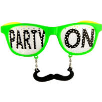 Party On Sun-Stache
