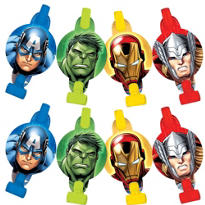Avengers Blowouts 8ct