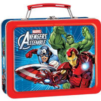 Avengers Tin Box