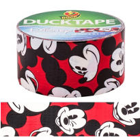Mickey Mouse Duck Tape