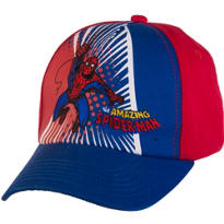 Child Amazing Spider-Man Baseball Hat