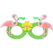 Child Flamingo Glasses