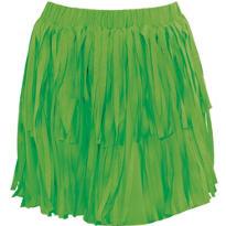 Fringe Luau Skirt