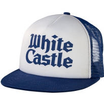White Castle Trucker Hat