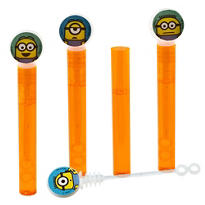 Despicable Me Bubbles 4ct