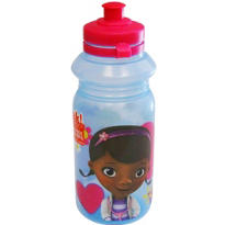 Doc McStuffins Water Bottle