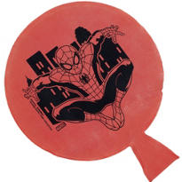 Spider-Man Whoopee Cushion