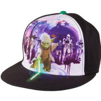 Yoda Baseball Hat - Star Wars