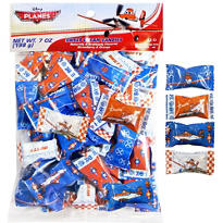 Planes Cream Candies