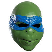 Leonardo Mask - Teenage Mutant Ninja Turtles
