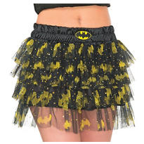 Batgirl Skirt - Batman