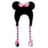 Minnie Mouse Laplander