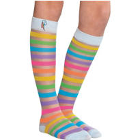 Child Rainbow Dash Knee-High Socks - My Little Pony