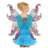 Alluring Butterfly Wings