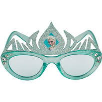 Elsa Tiara Sunglasses - Frozen