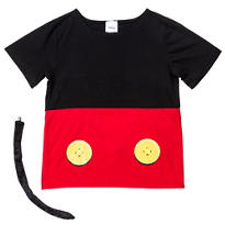 Child Mickey Mouse T-Shirt