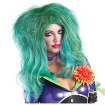 Funny Lady Villain Wig