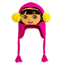 Dora the Explorer Peruvian Hat