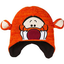Child Tigger Peruvian Hat