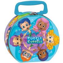 Bubble Guppies Tin Box