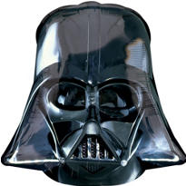 Star Wars Darth Vader Balloon