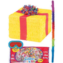 Birthday Present Pinata Kit