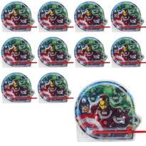 Avengers Pinball Games 48ct