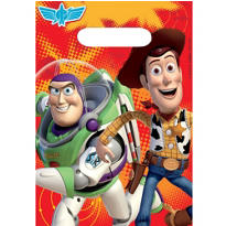 Toy Story Favor Bags 8ct
