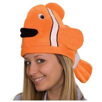 Clownfish Hat