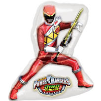 Power Rangers Balloon - Giant