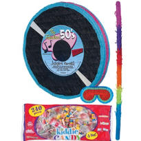 Record Pinata Kit