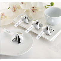 Fortune Cookie Place Card Holder