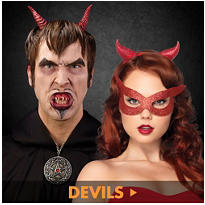 Devil Accessories
