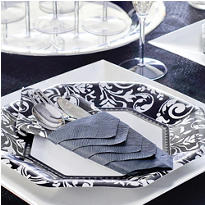 Formal Affair Party Supplies