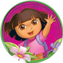 Dora the Explorer Party Supplies