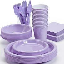 Lavender Tableware