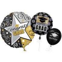 Graduation Pride Balloons