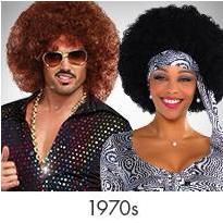1970s Accessories