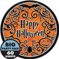 Gothic Greetings Halloween Party Supplies