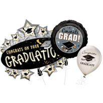 Graduation Honors Balloons