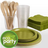 Eco Friendly Avocado Tableware
