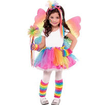 Rainbow Fairy Accessories