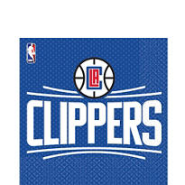 Los Angeles Clippers Party Supplies