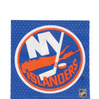 New York Islanders Party Supplies