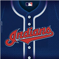 Cleveland Indians Party Supplies