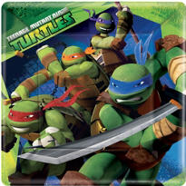 Ninja Birthday Party Supplies on Teenage Mutant Ninja Turtles Party Supplies   Party City Canada