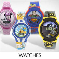 $5 Character Watches
