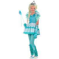 Elsa Costumes & Accessories