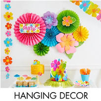 Summer Hanging Decorations