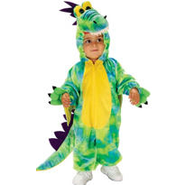 Toddler Boys Dragonsaurus Costume